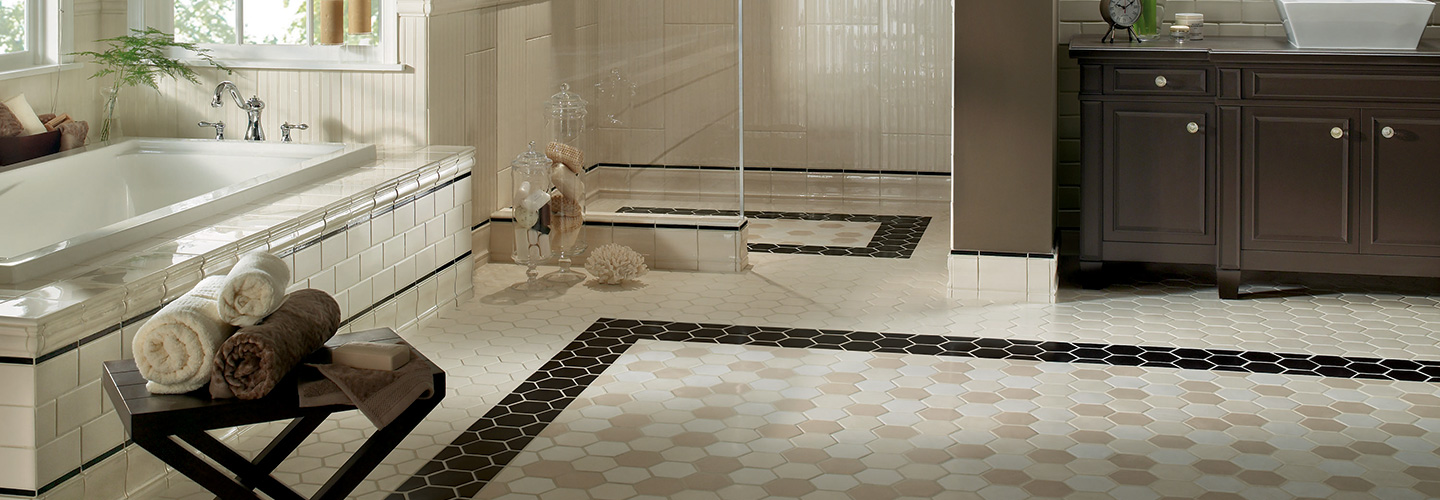 Selecting Tile & Stone From Floors To Go - Floors To Go